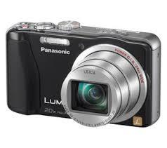 Panasonic Lumix TZ27