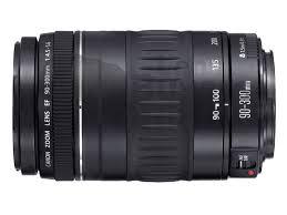 Canon 90-300mm