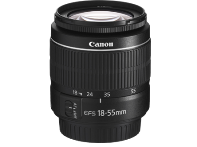 Canon 18-55mm III