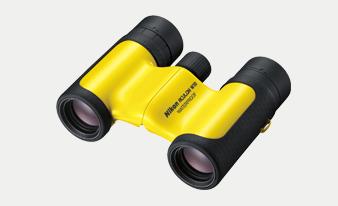 Nikon 8x21 w10