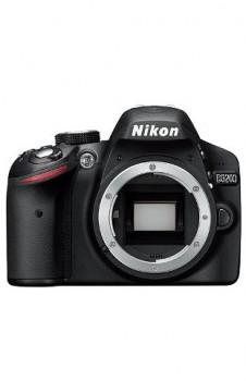 Nikon D3200 BO