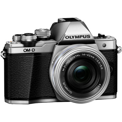 Olympus OM-D EM10 II