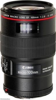 Canon 100mm f2.8