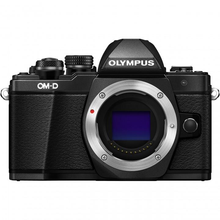 Olympus EM10 Mk2