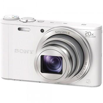 Sony WX350 whitew
