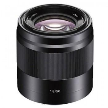 Sony 50mm FE