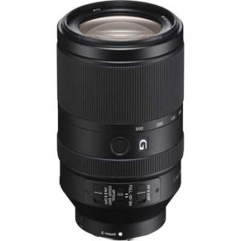 Sony 70-300mm