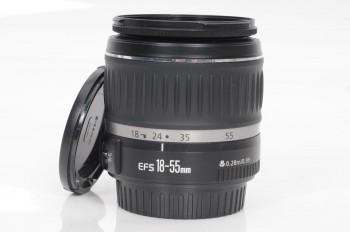 Canon 18-55 afs 2