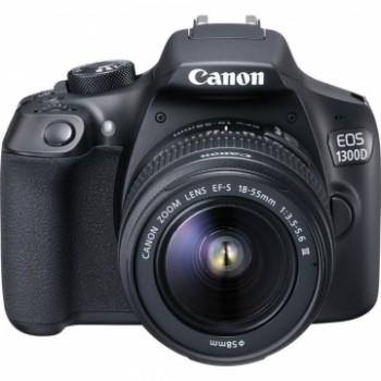 canon eos 1300d 3 lend kit