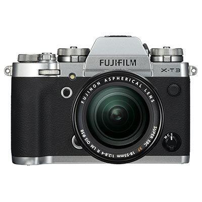 Fuji XT3