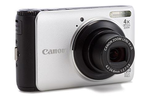 Canon A3000