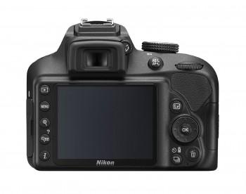 Nikon D3400 BO